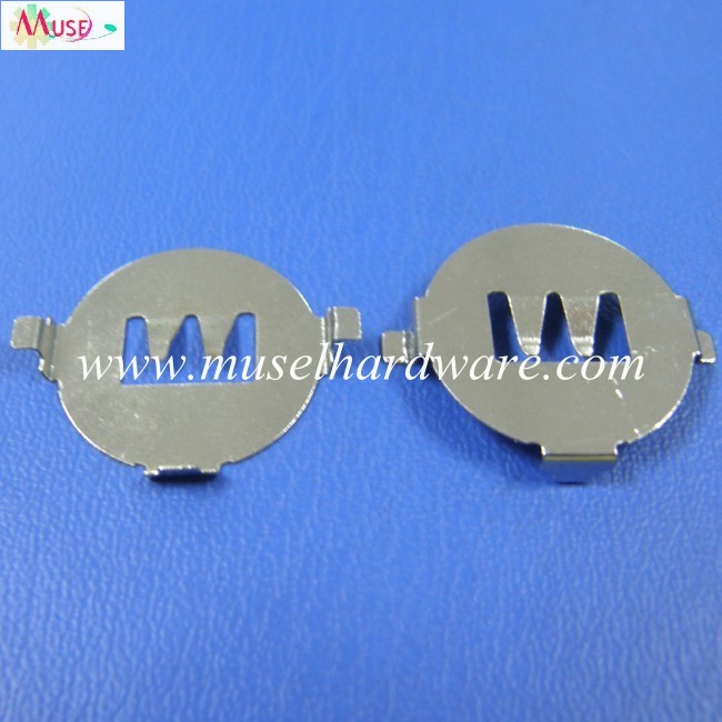 smd coin battery holder for cr2016