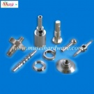 cnc milling parts for machinery